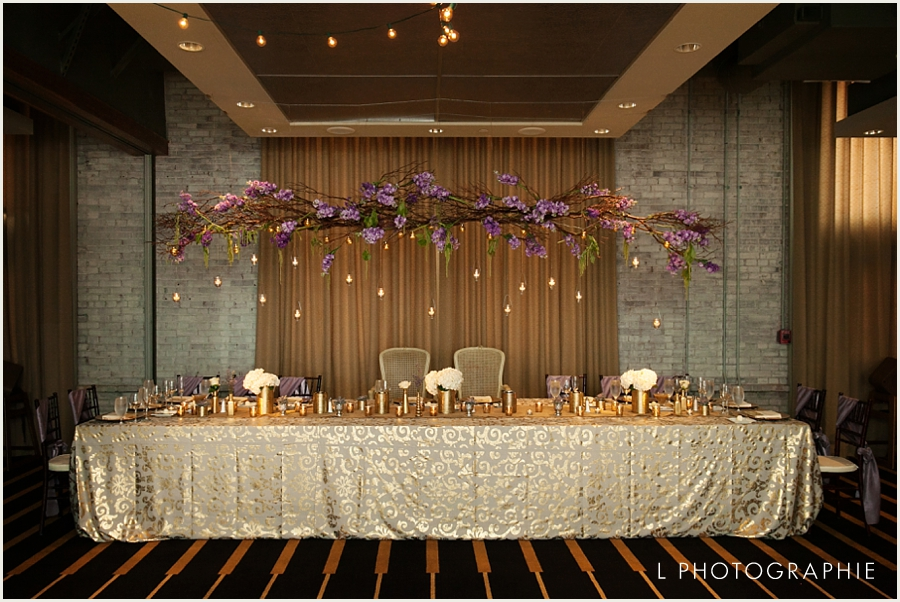 Jen + Jay: How EL Does 'Rustic Chic' | Events Luxe